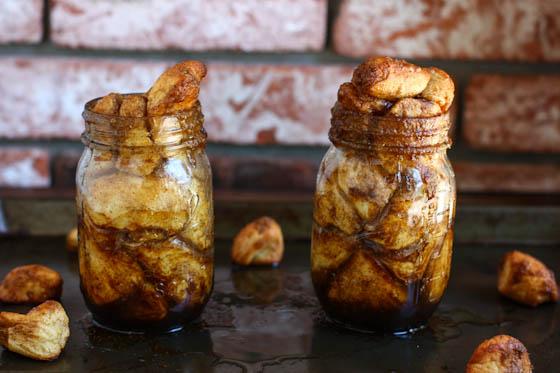 Awesome Mason Jar Meals | Ecopelle Online Marketing