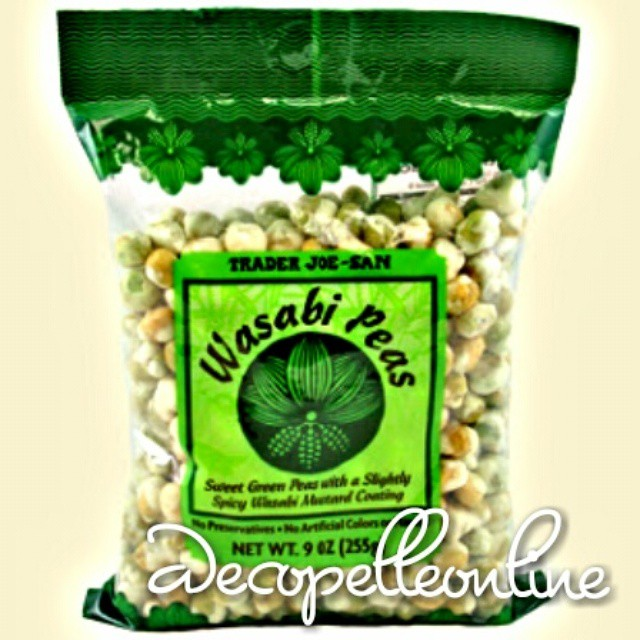 Trader Joe S Food Products Ecopelle Online Marketing